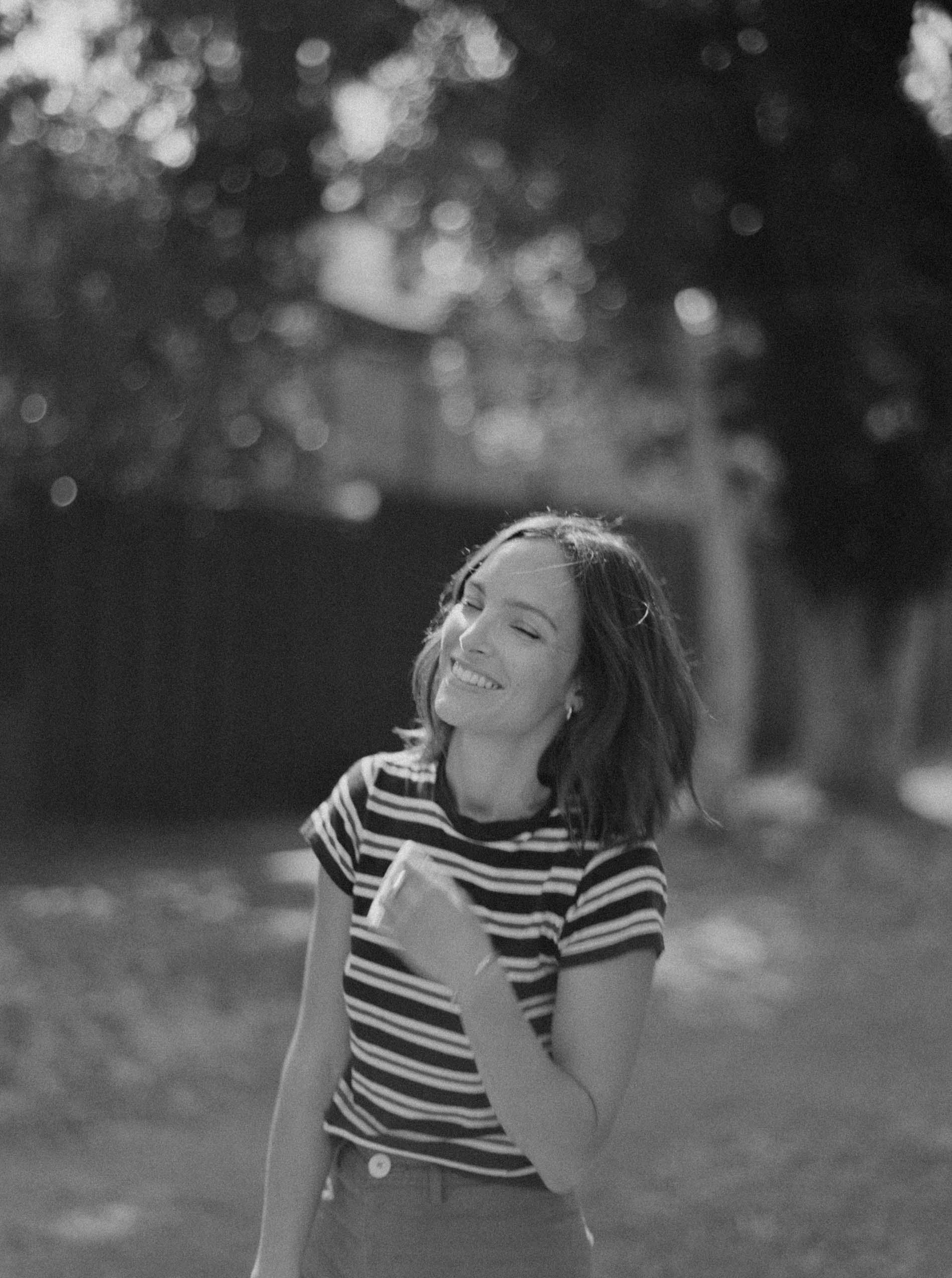 Jodi Balfour, Justin Chung, Kodak, Los Angeles,