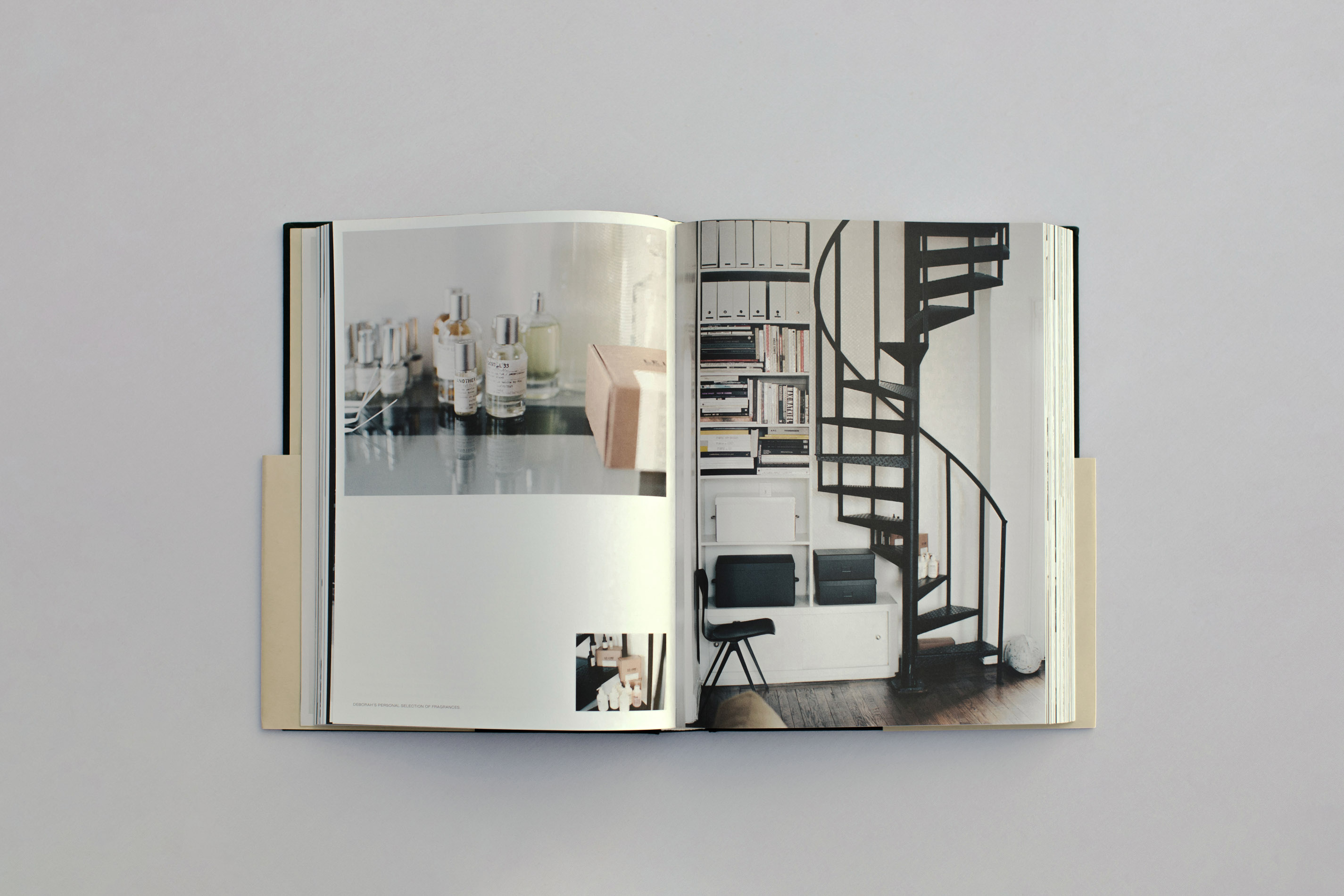 Faculty Department Volume Two, Faculty Department, Justin Chung, Book, Kodak, Le Labo Fragrances, Brooklyn, NY, Deborah Royer