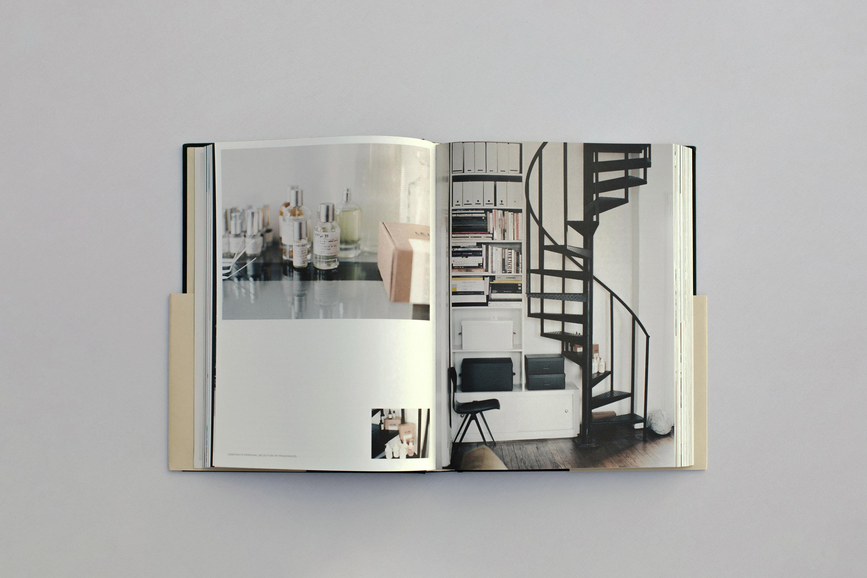Faculty Department Volume Two, Faculty Department, Justin Chung, Book, Kodak, Le Labo Fragrances, Brooklyn, NY, Deborah Royer