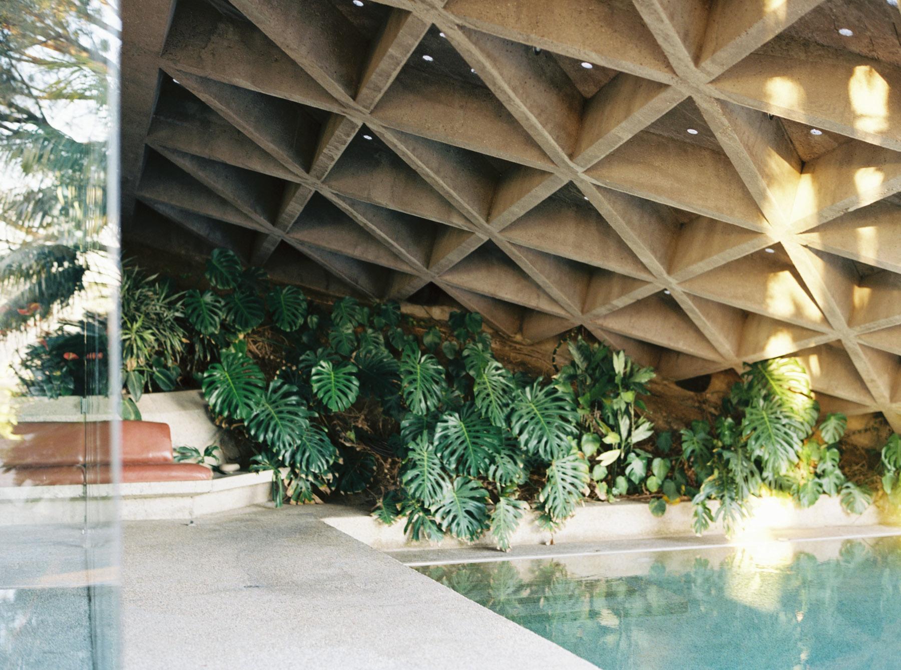 Justin Chung, Openhouse Magazine, Sheats–Goldstein Residence, Los Angeles, CA