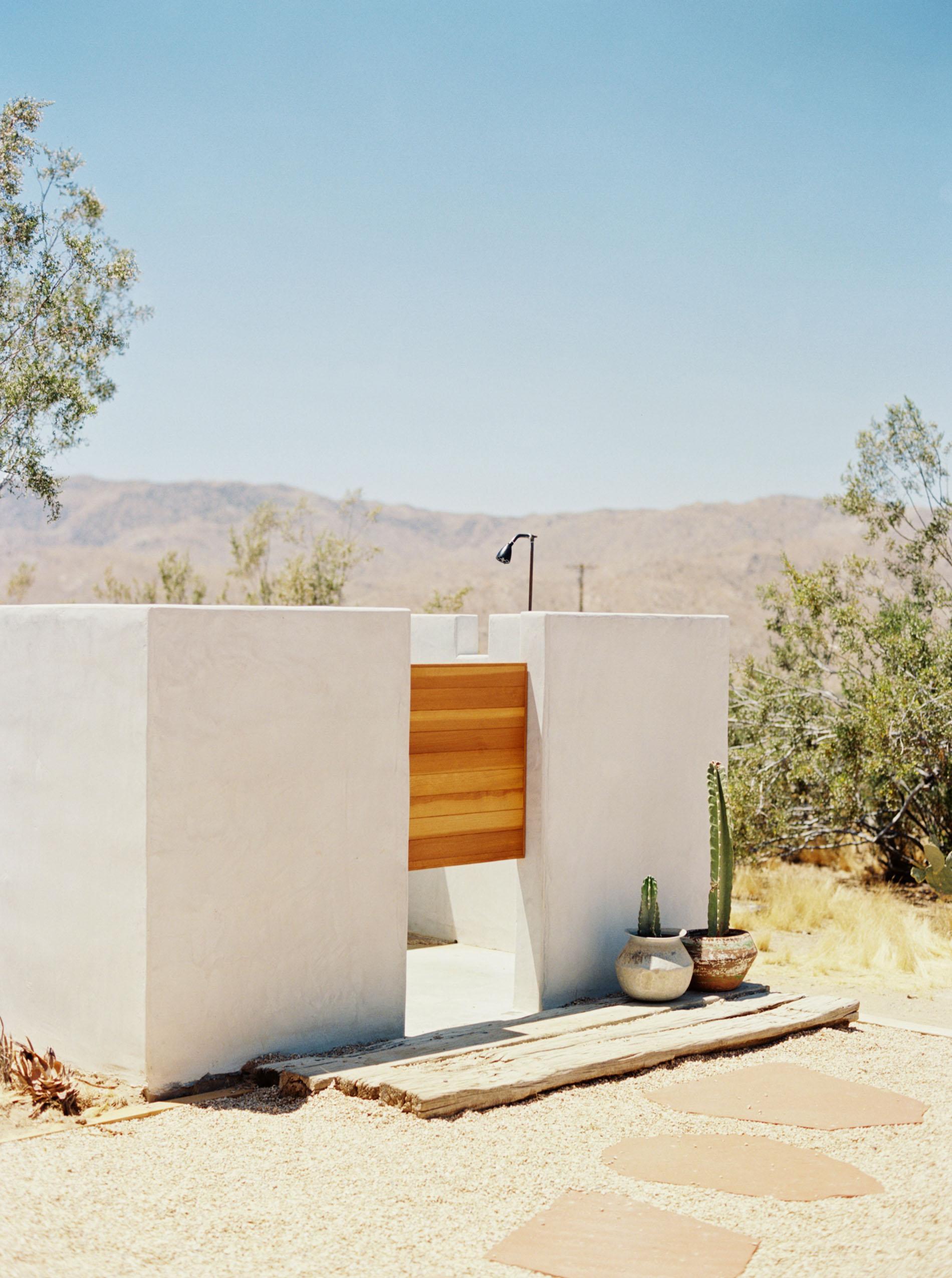Justin Chung, Joshua Tree, Kodak, California