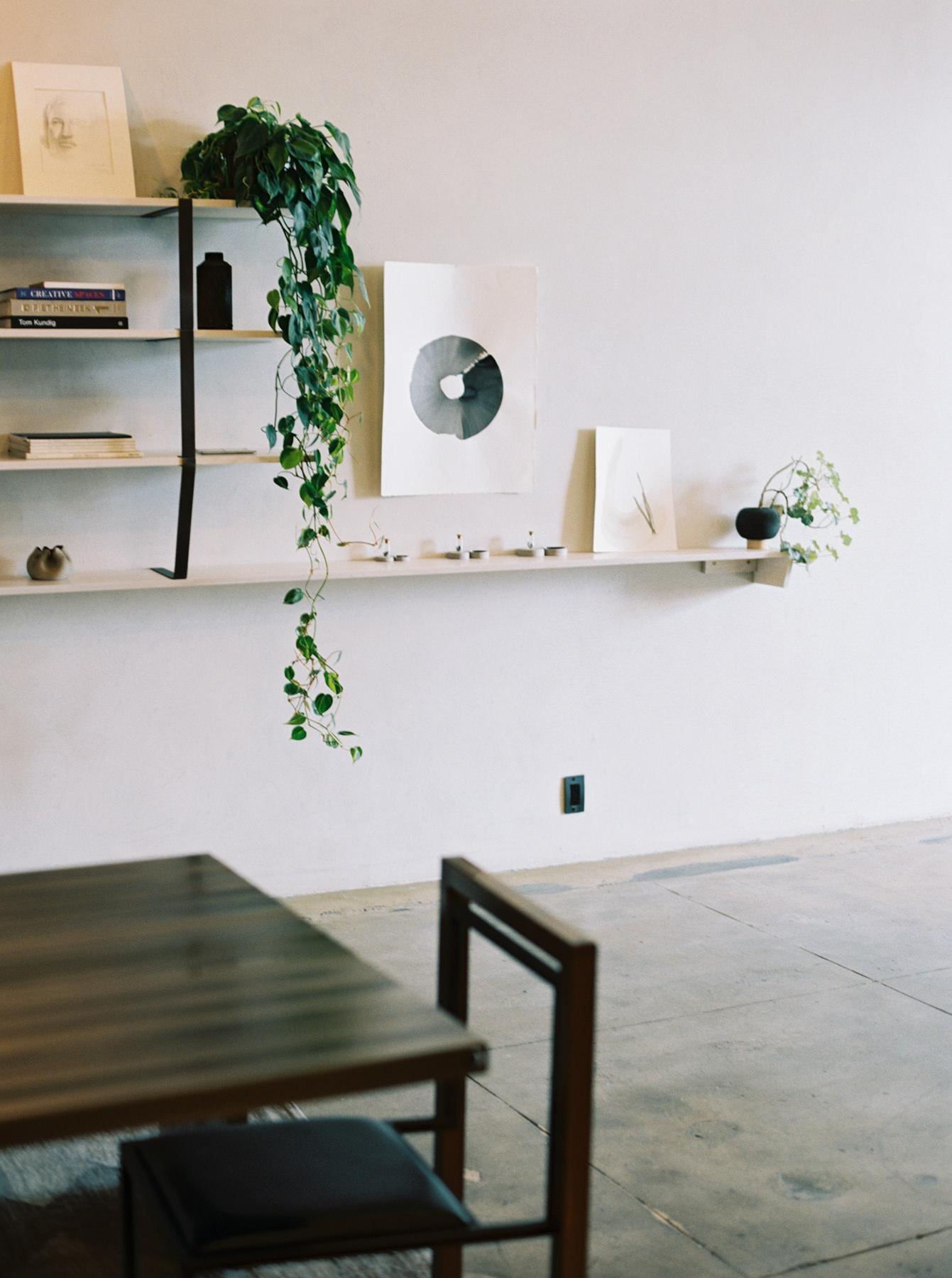 Stephen Kenn, Justin Chung, Loft, Los Angeles, California