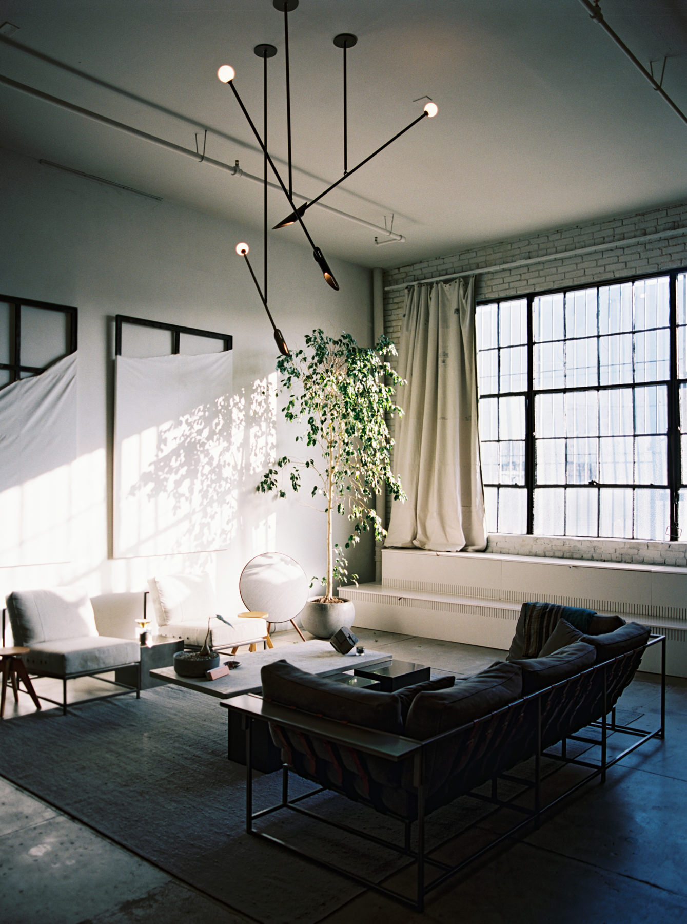 Stephen Kenn, Justin Chung, Loft, Los Angeles, California