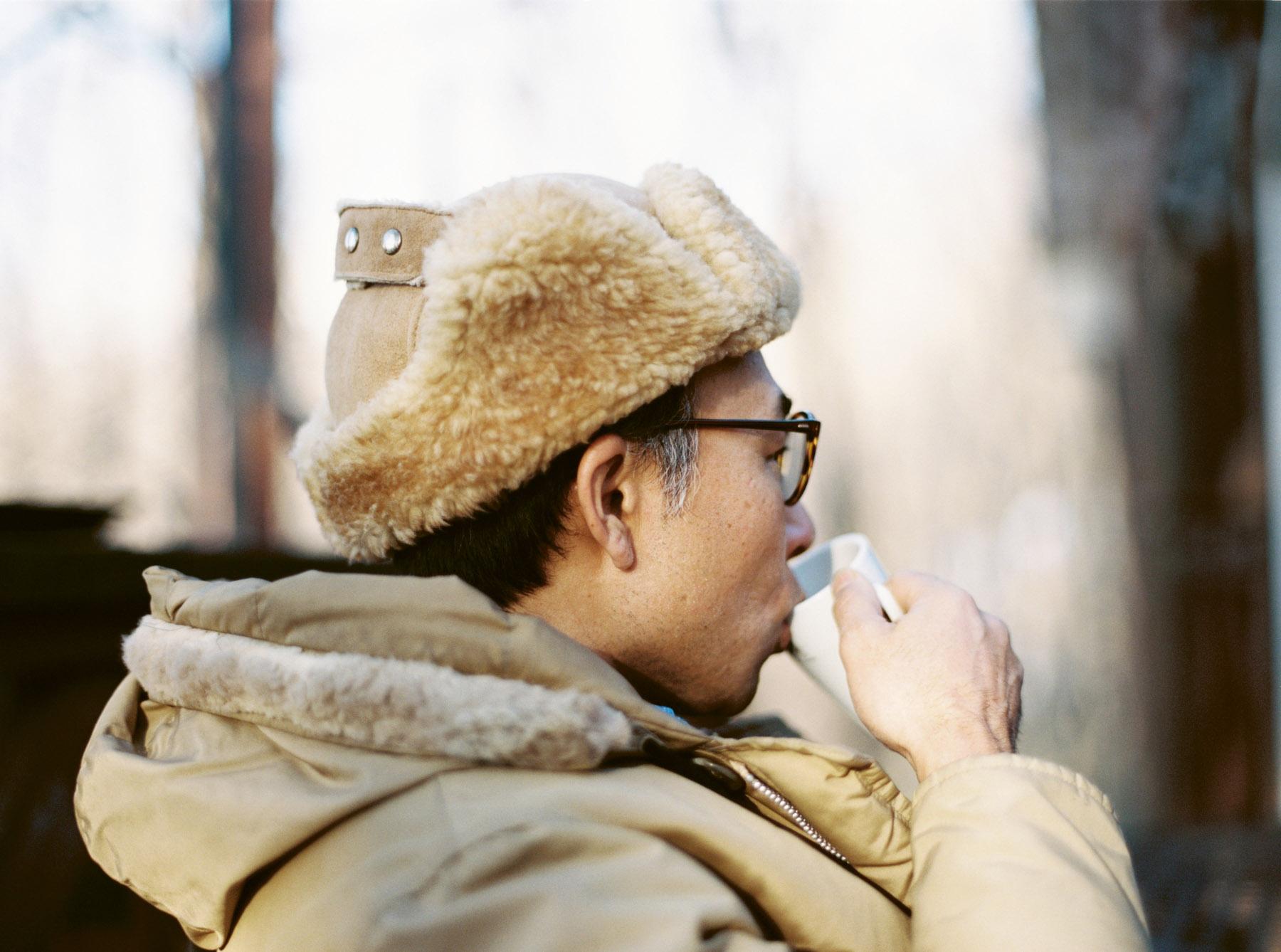 Shoichiro Aiba, Life Son, Justin Chung, Kodak, Japan