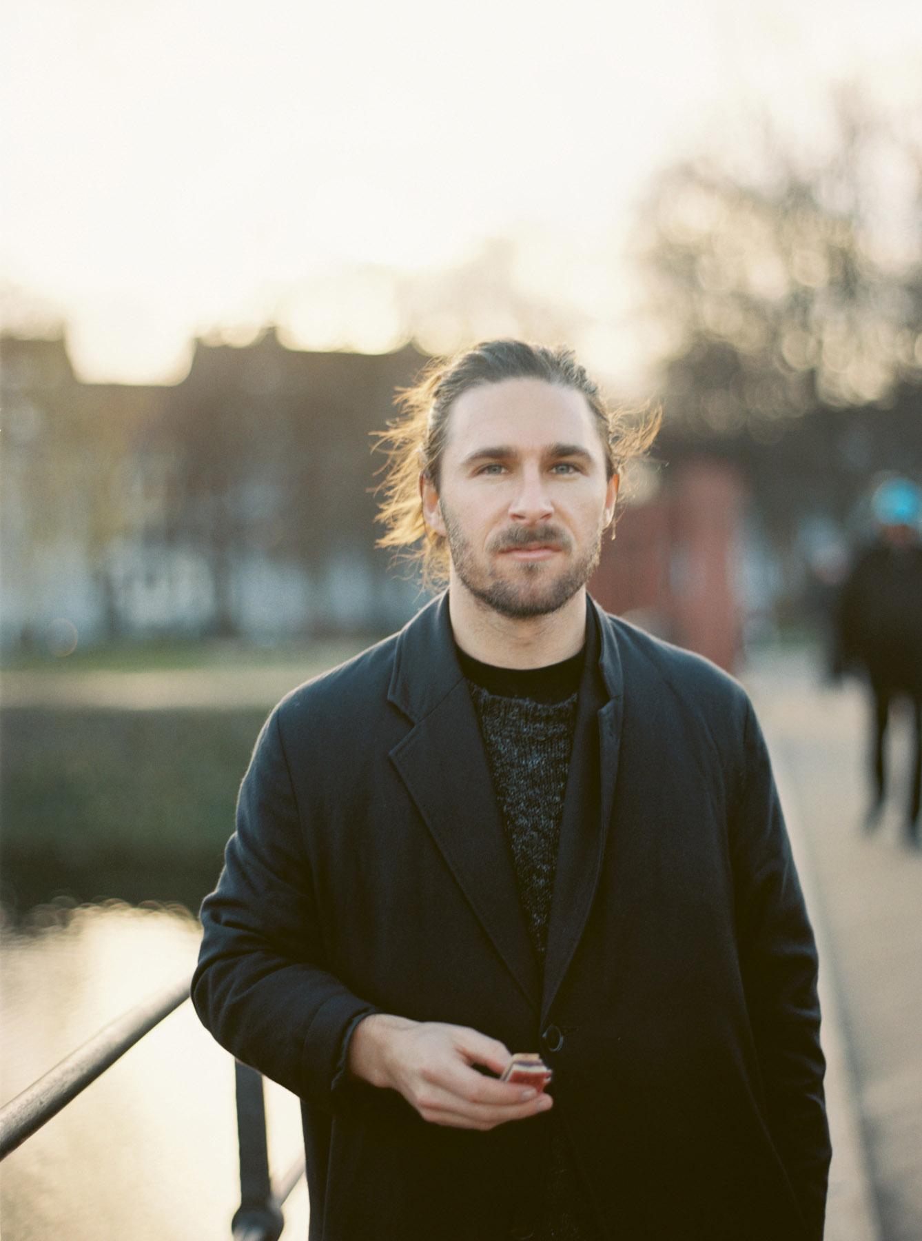 Niels Stoyer, Frama, Copenhagen, Justin Chung