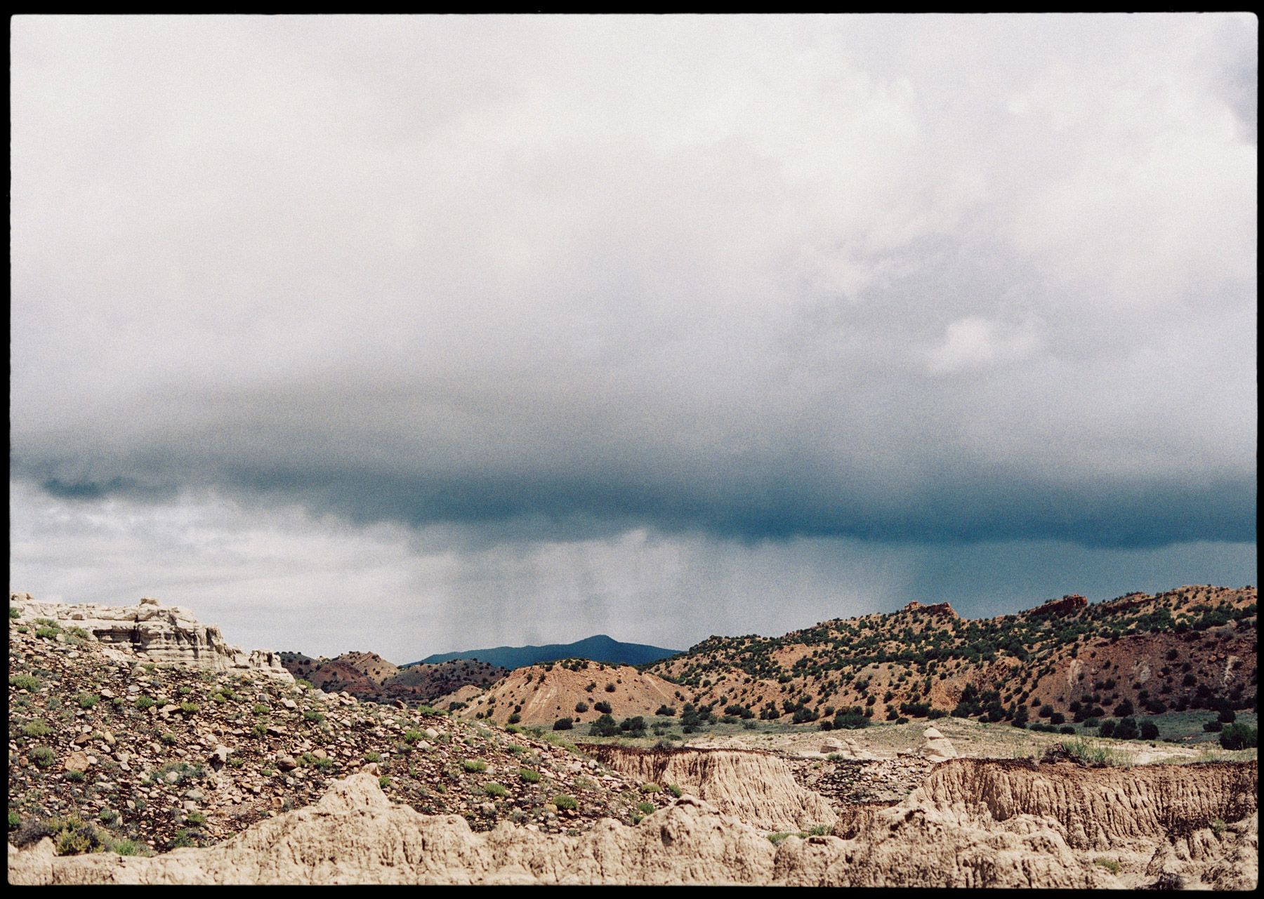 Ghost Ranch, New Mexico, Cereal Magazine, Georgia O'Keeffe, Justin Chung