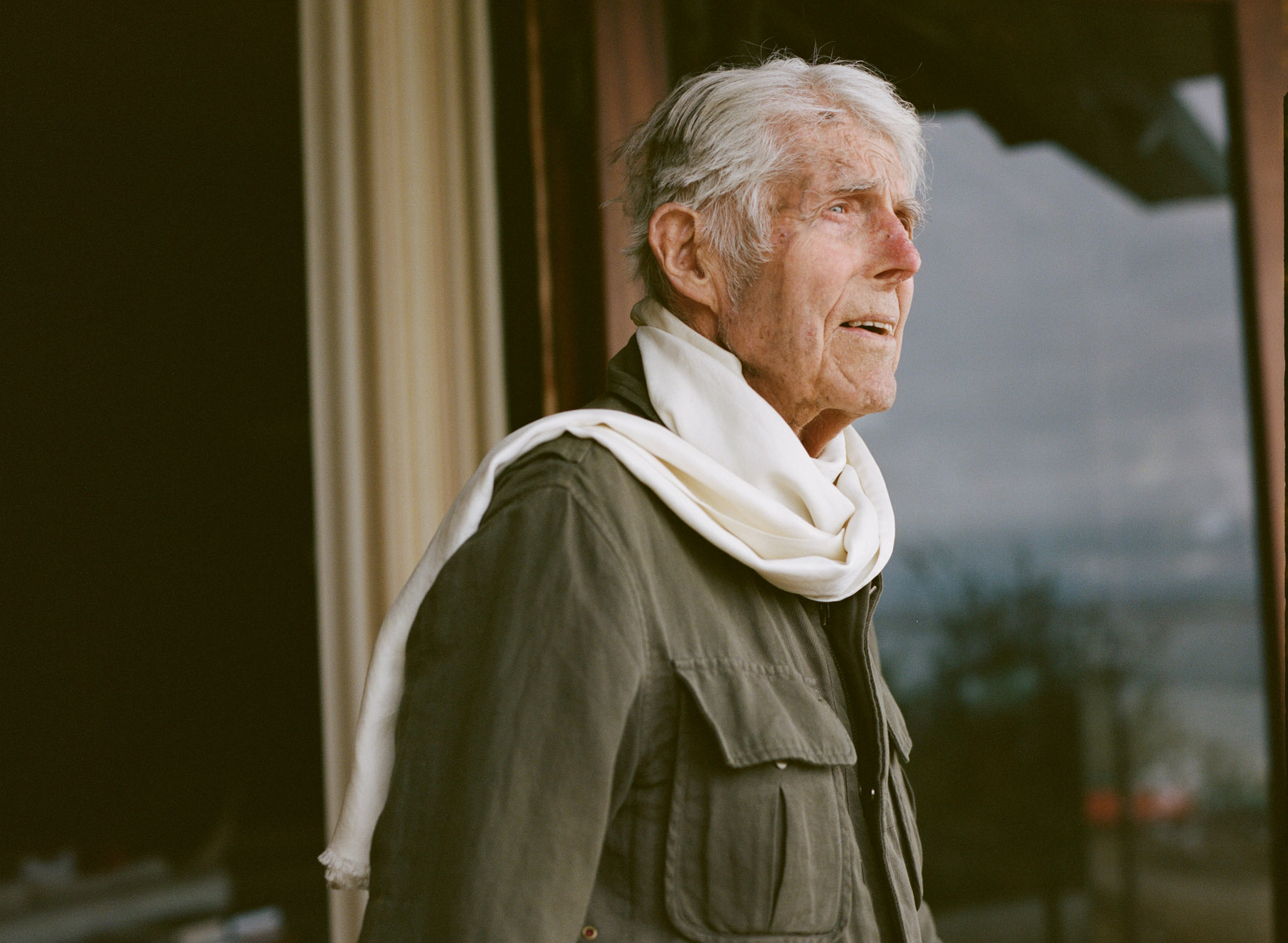Harry Gesner, Justin Chung, Architecture, Malibu, California, Kodak