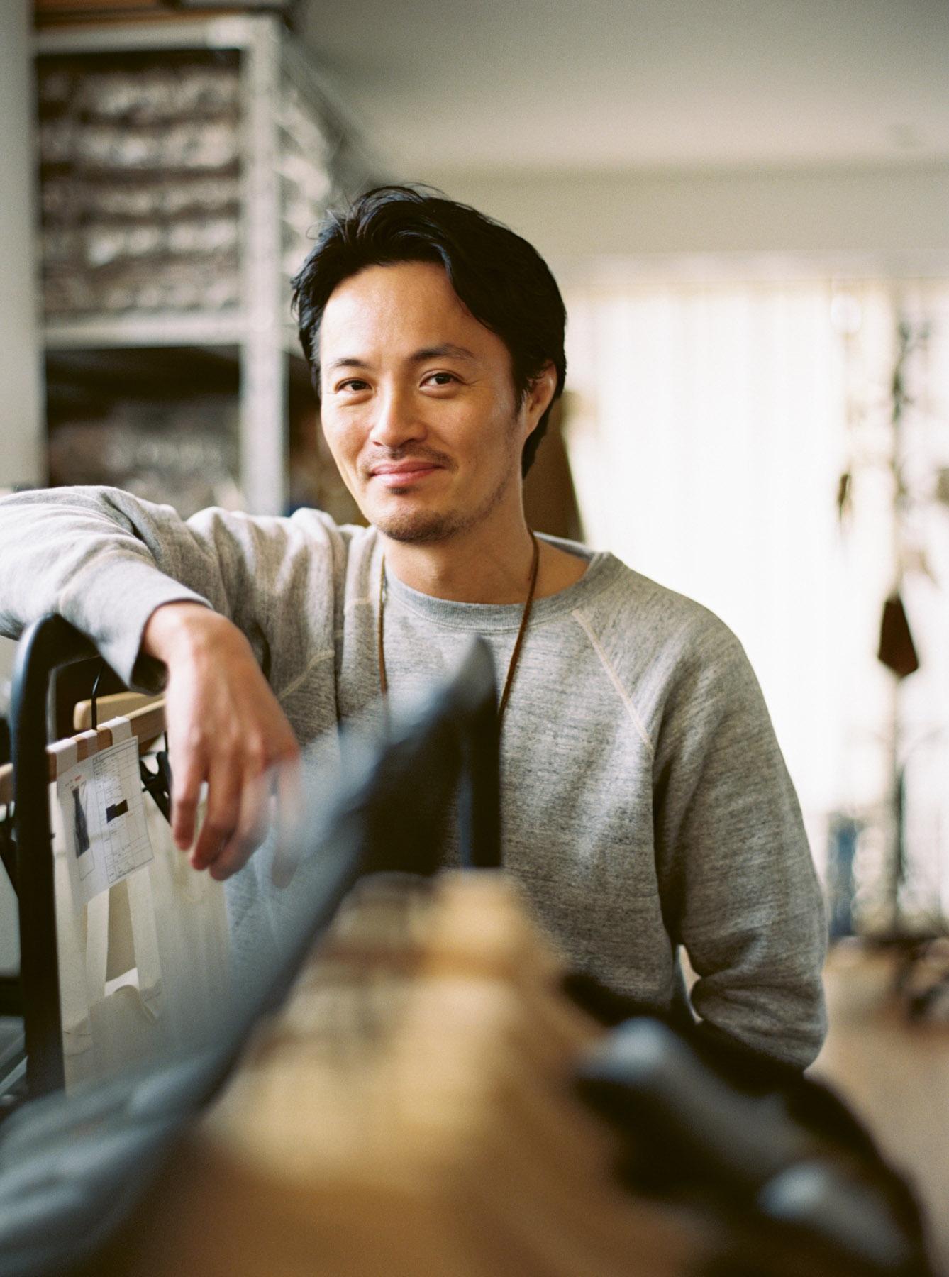 Ichiro Nakatsu, Orslow, Japan, Justin Chung