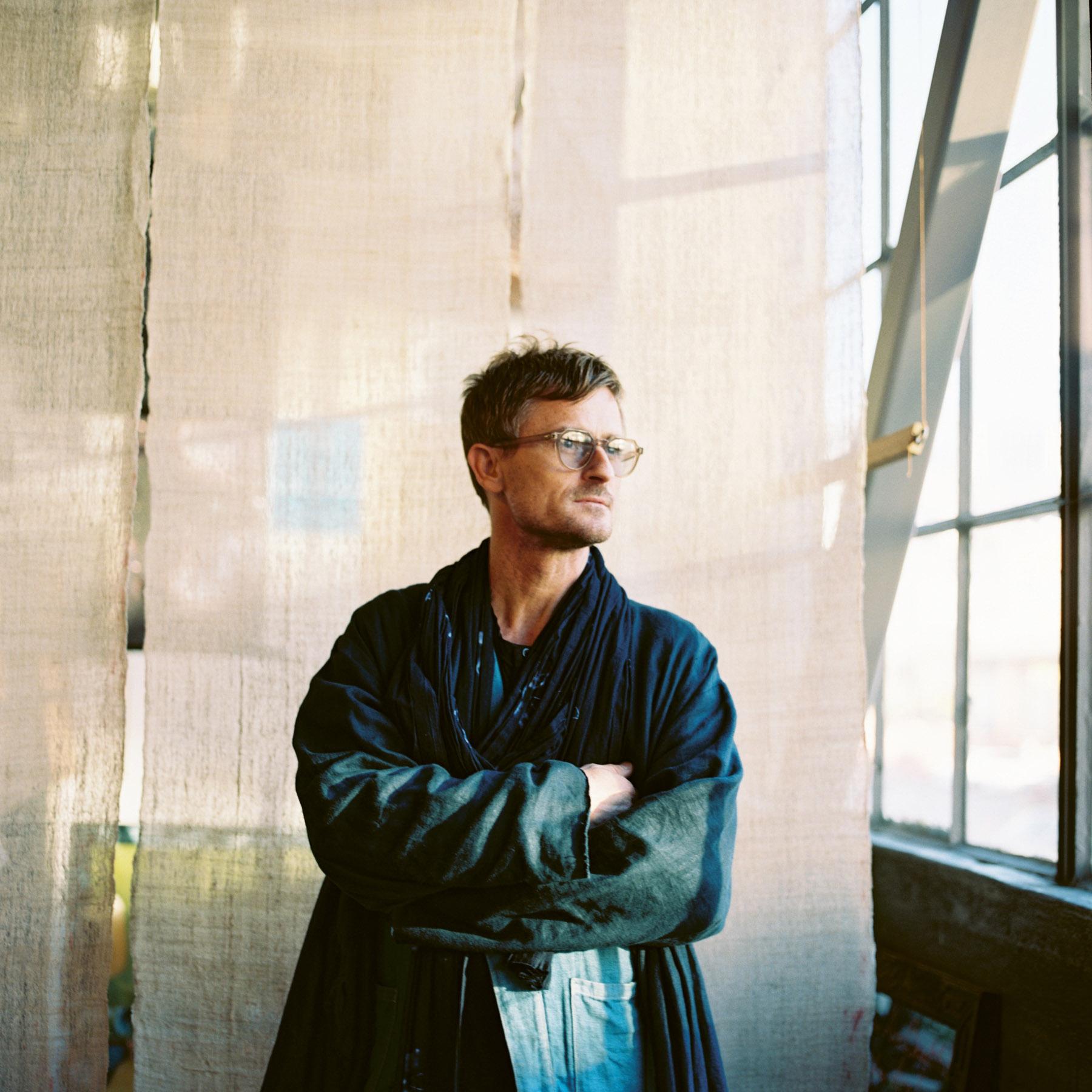 Matt Dick, Small Trade Co., Justin Chung, San Francisco, California