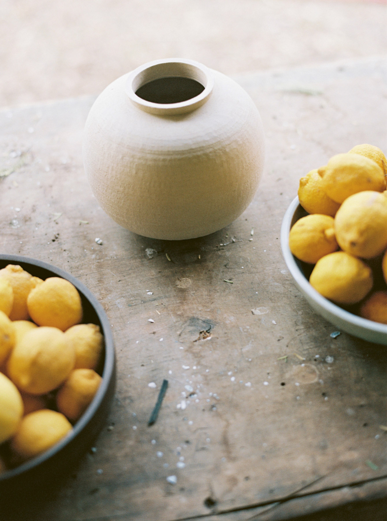 Miro Chun, Ceramicist, Arizona, Justin Chung