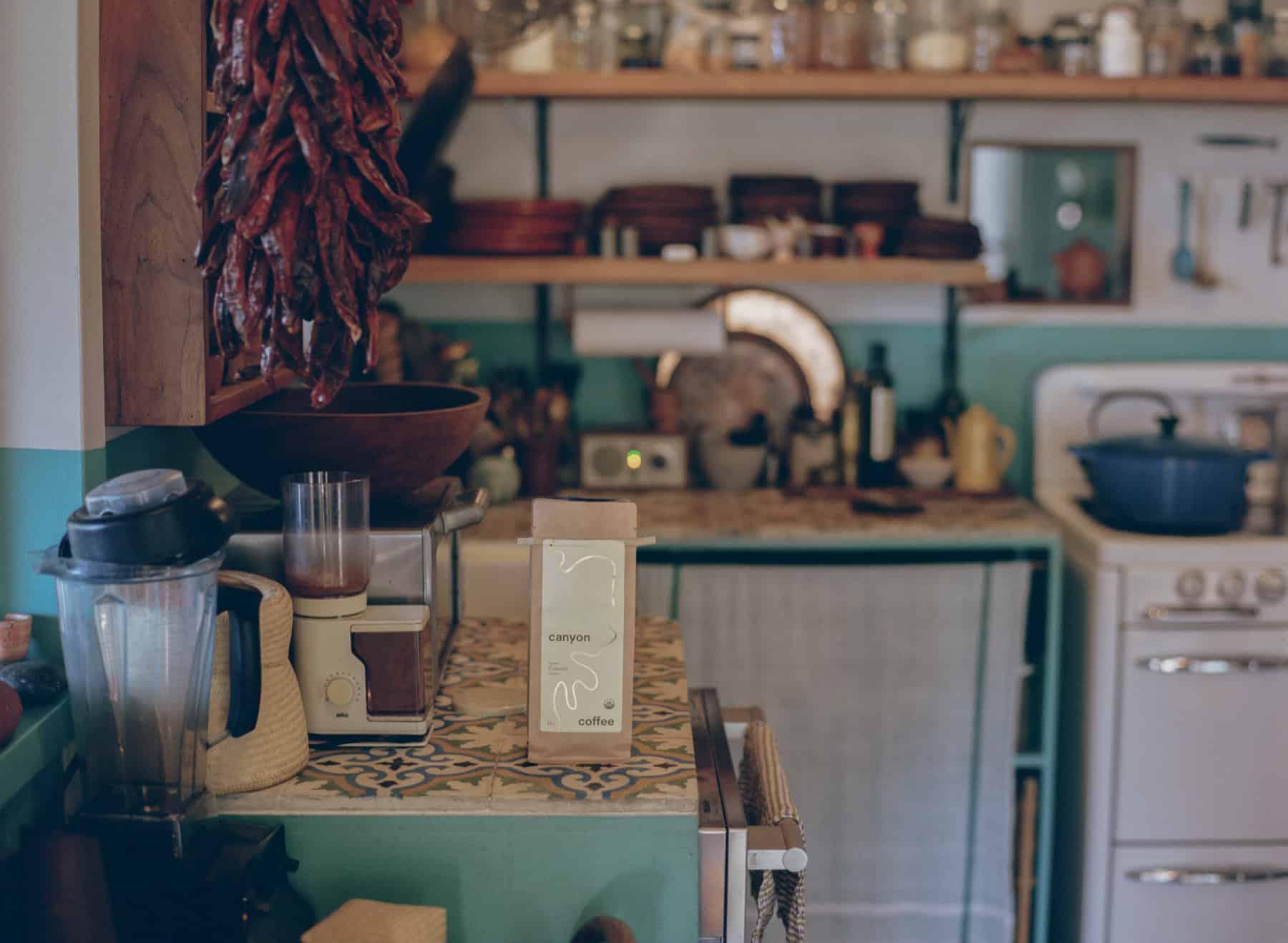 Beatrice Valenzuela, Canyon Coffee, Casey Wojtalewicz. Ally Walsh, Justin Chung