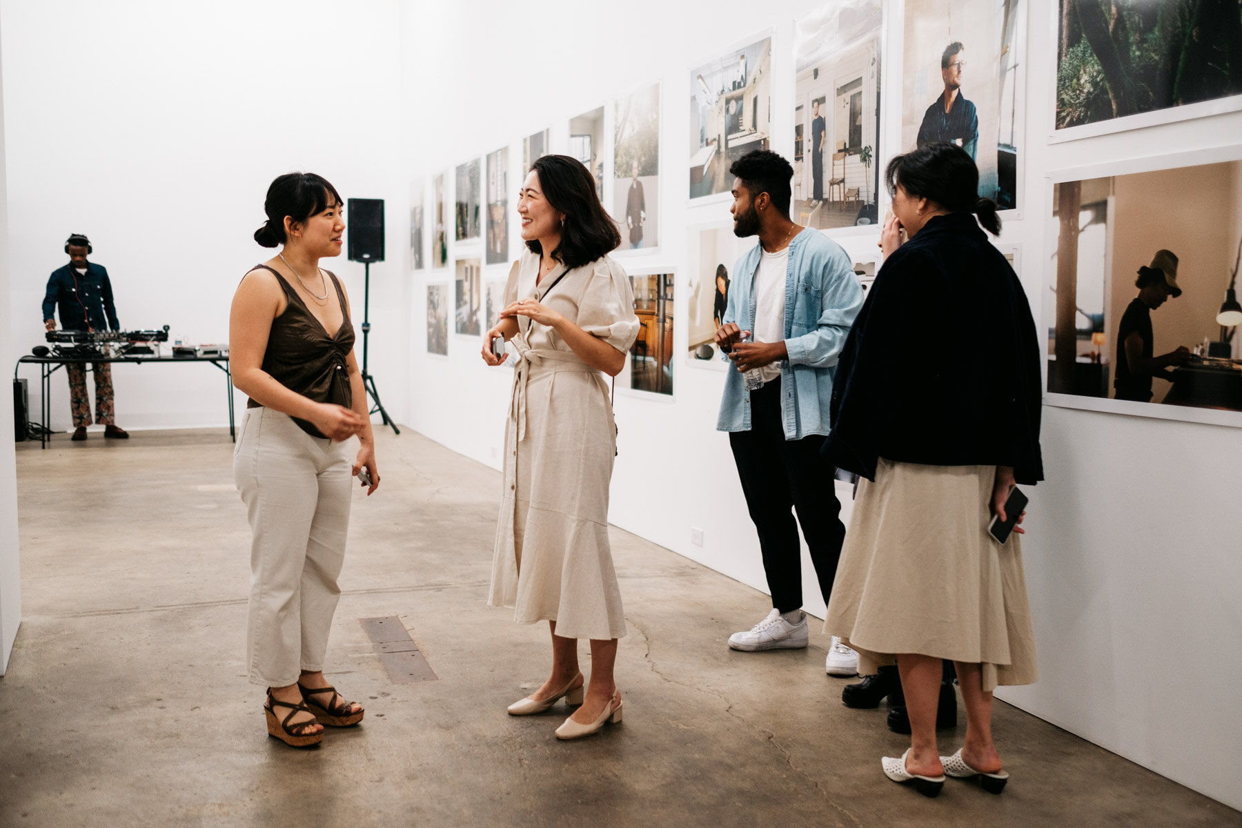 Faculty Department, Faculty Department Vol. 2 Book Launch, Faculty Dept., Justin Chung, Kodak, Le Labo Fragrances, Los Angeles, Madre Mezcal, Studio Faculty, Woon Kitchen