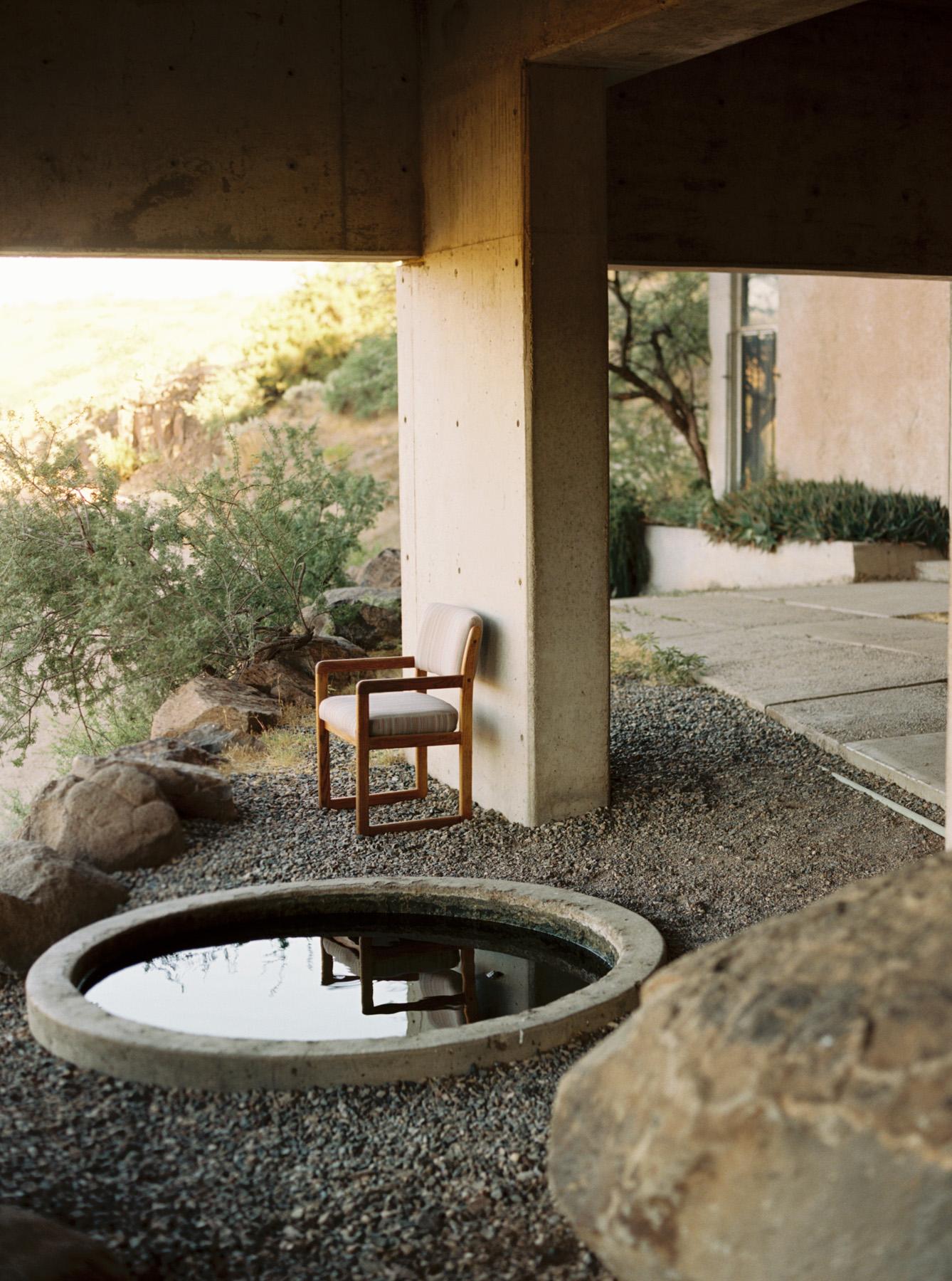 Kinfolk, Justin Chung, Arcosanti, Arizona
