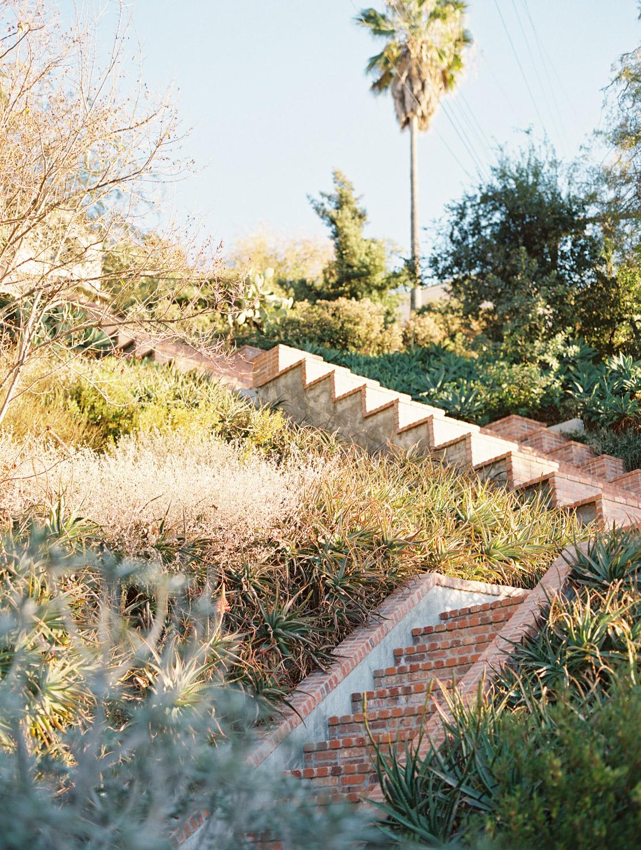 Flamingo Estates, Justin Chung, Los Angeles, California