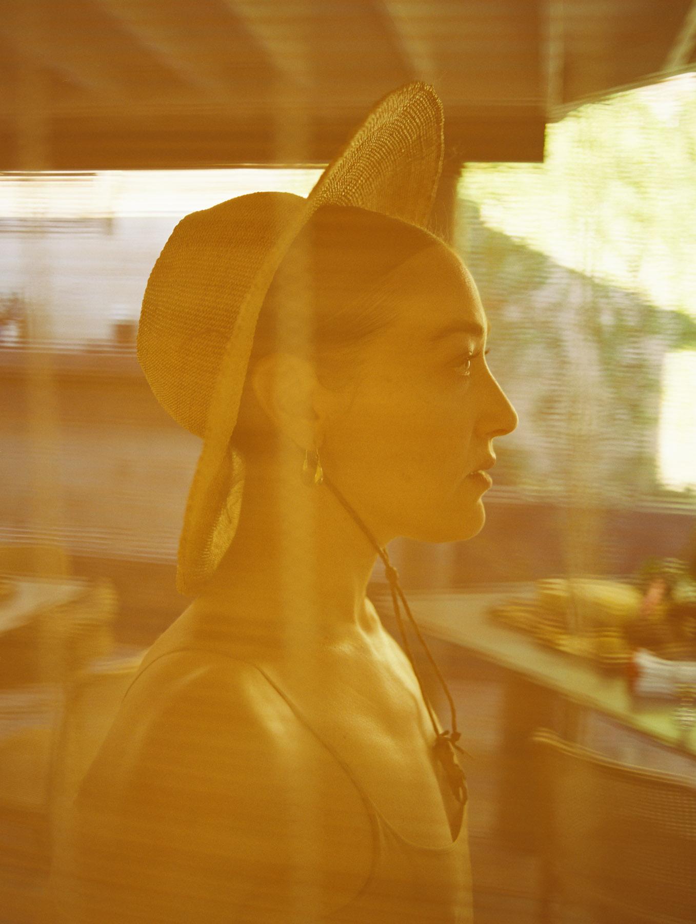 Justin Chung, Mia Moretti, Elle Decor Mexico