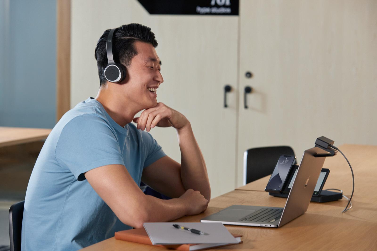 Cisco Webex, lifestyle, tech, Justin Chung