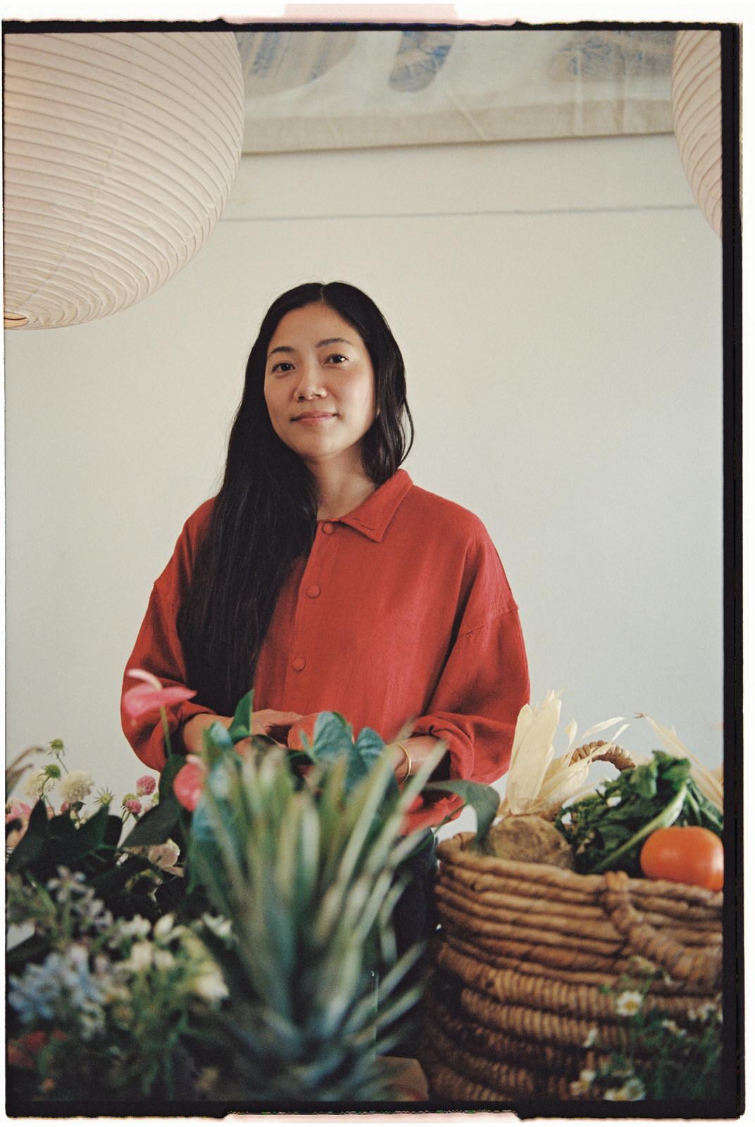Justin Chung, Saehee Cho, American Giant, Kodak